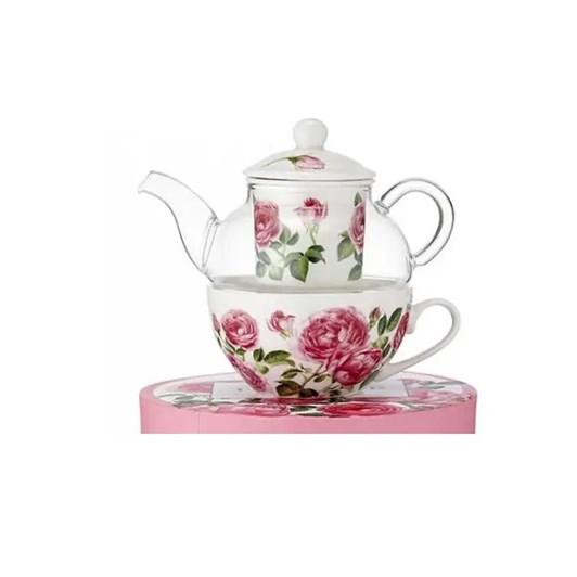 Ashdene Heritage Rose Tea For One