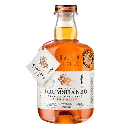 Drumshanbo Irish Whiskey 700ml