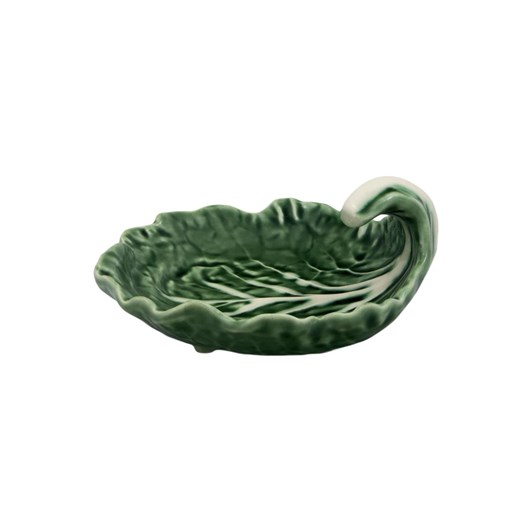 Bordallo Cabbage Leaf Curvature 12