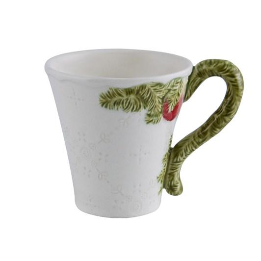 Bordallo Christmas Garland Mug