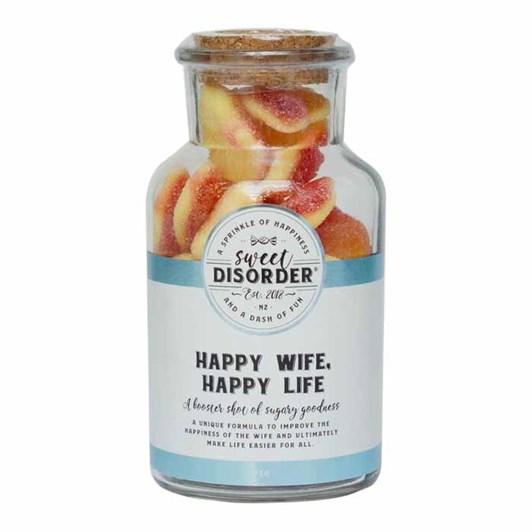 Sweet Disorder Happy Wife, Happy Life