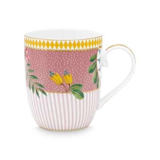 Pip Studio La Majorelle Small Mug Pink 145ml
