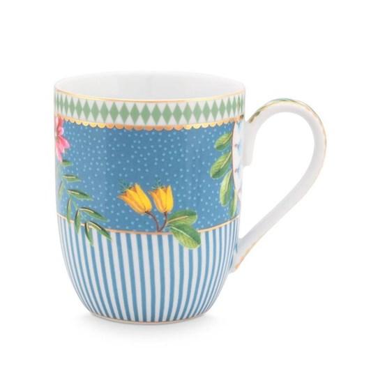 Pip Studio La Majorelle Small Mug Blue 145ml