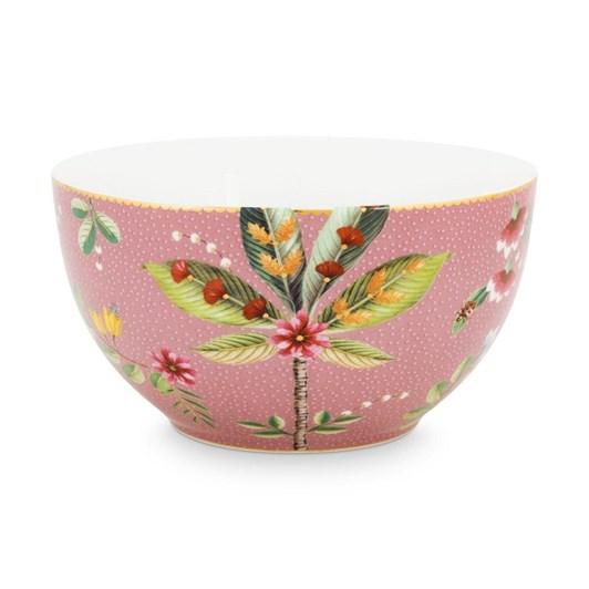 Pip Studio La Majorelle Bowl Pink 15cm