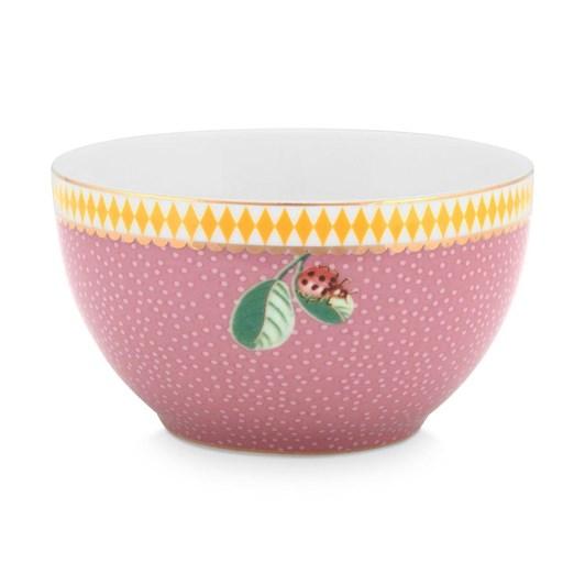 Pip Studio La Majorelle Bowl Pink 9.5cm