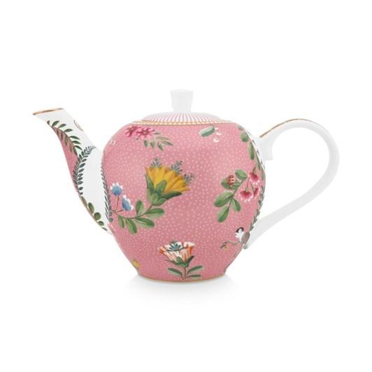Pip Studio La Majorelle Small Tea Pot Pink 750ml
