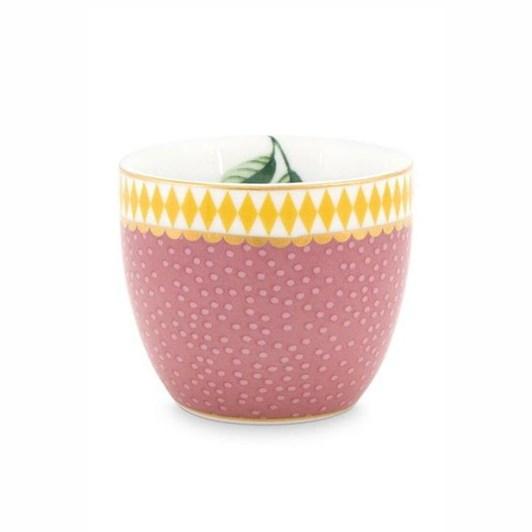 Pip Studio La Majorelle Egg Cup Pink