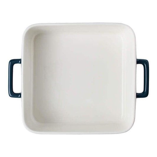 Maxwell & Williams Epicurious Square Baker 19X7.5Cm Teal Gift Boxed