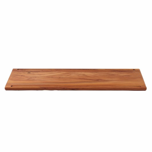 Boards of Origin Lake Kaniere Serving Board With Double Grooves 700x200mm