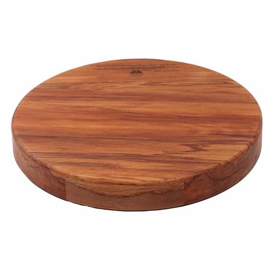 Boards of Origin Lake Kaniere Chunky Round Board 300x40mm