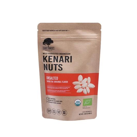 Kenari Nuts Unsalted 80g