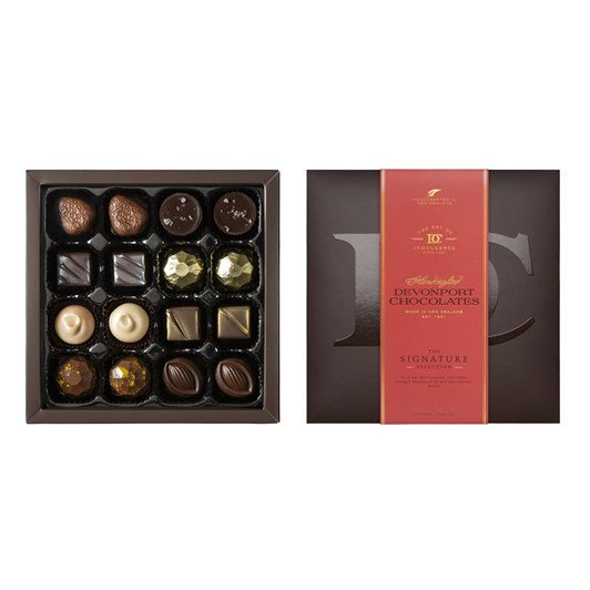 Devonport Chocolates The Signature Selection 230g