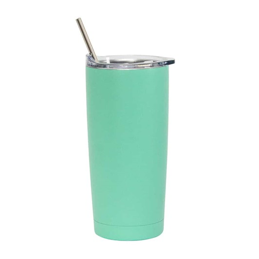 Annabel Trends Smoothie Tumbler With Stainless Steel Straw 500ml