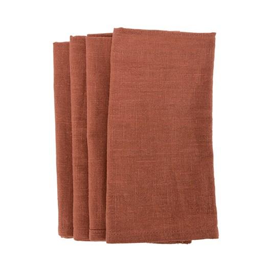 Annabel Trends Stonewashed Napkin Set Of 4