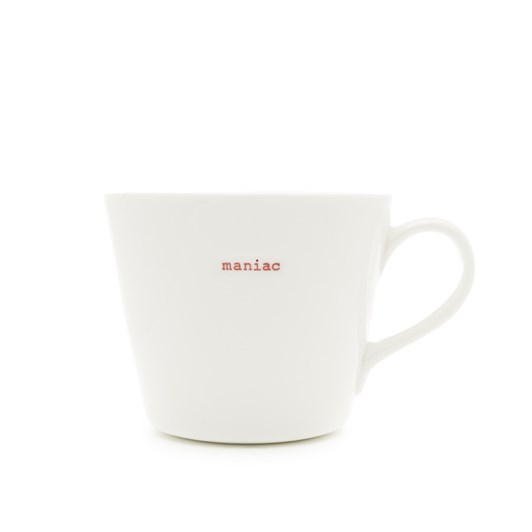 Maniac Mug