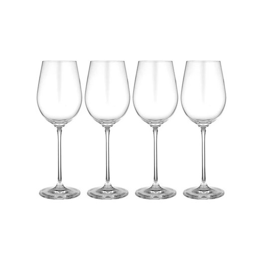 Quinn Red Wine Glass Set Of 4