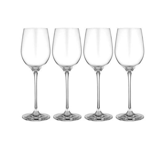 Quinn White Wine Glass Set Of 4