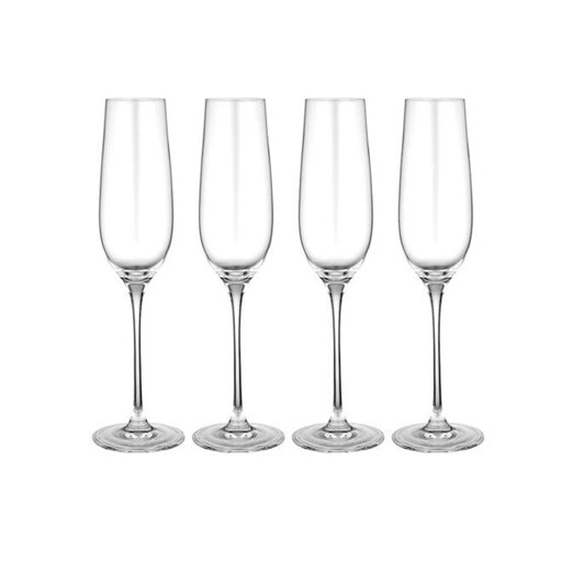 Quinn Champagne Glass Set Of 4