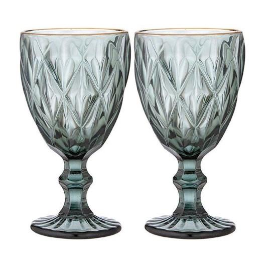 Ezra Ivy Wine Glass Set Of 2