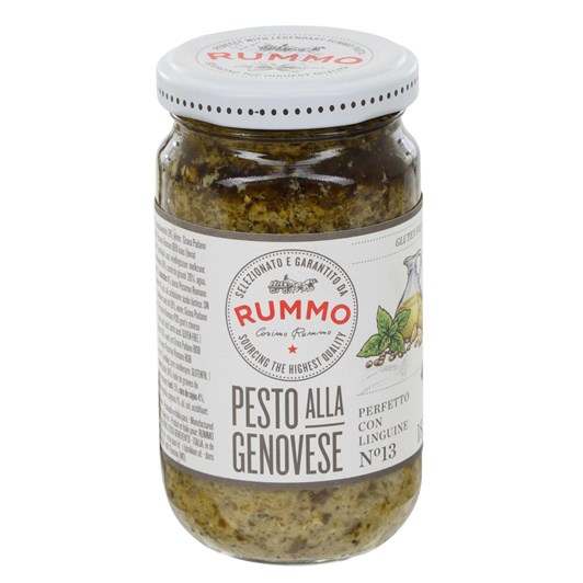 Rummo Pesto Alla Genovese 185g