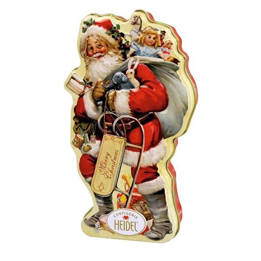 Heidel Christmas Nostalgia Santa 86g