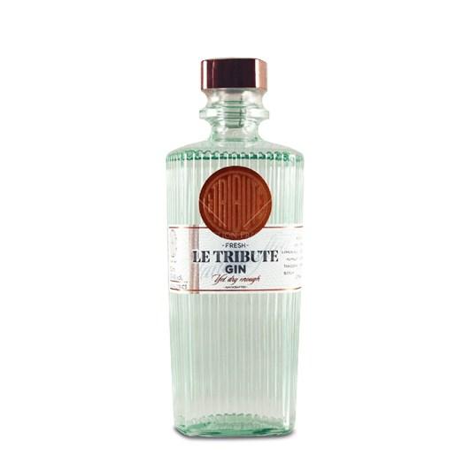 Le Tribute Gin 700ml