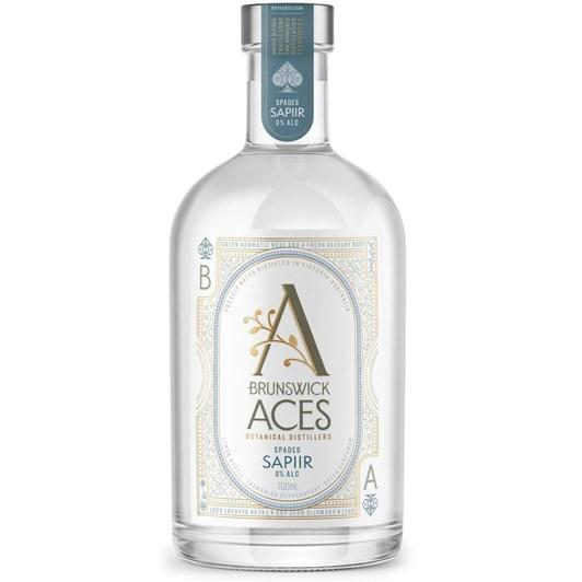 Brunswick Aces Spades Sapiir 700ml (0%ABV)