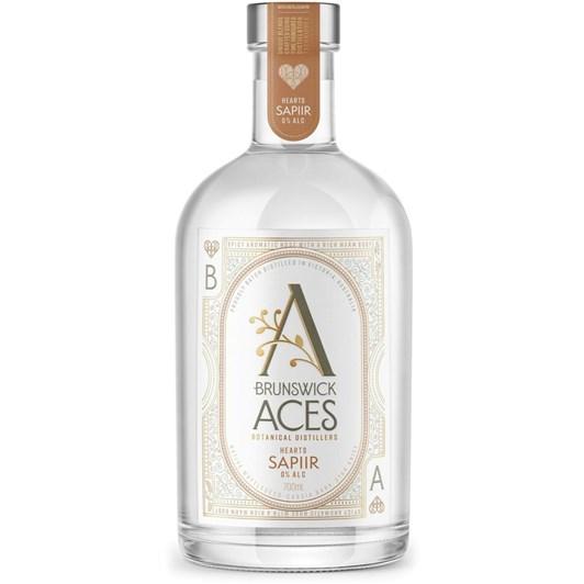 Brunswick Aces Hearts Sapiir 700ml (0% ABV)