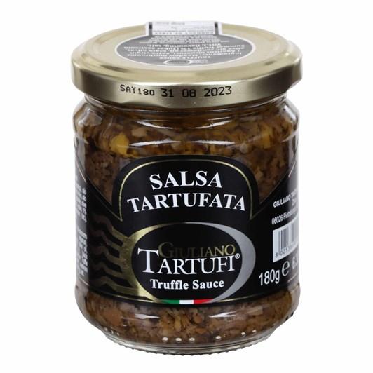 Truffle Sauce 180g