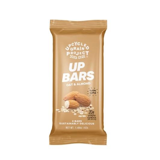 UGP Up Bars Oat & Almond - 168g