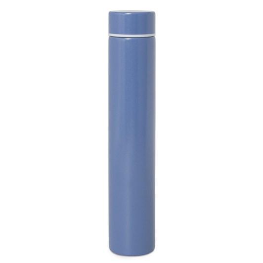 Design Works Slim Flask Bottle Blue