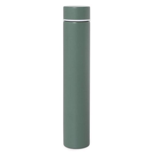 Design Works Slim Flask Bottle Green