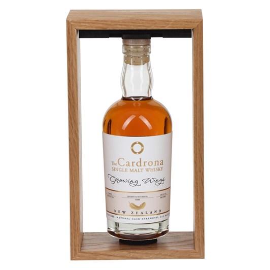 """Cardrona Single Malt """"Growing Wings"""" Solera Whisky 375ml"""