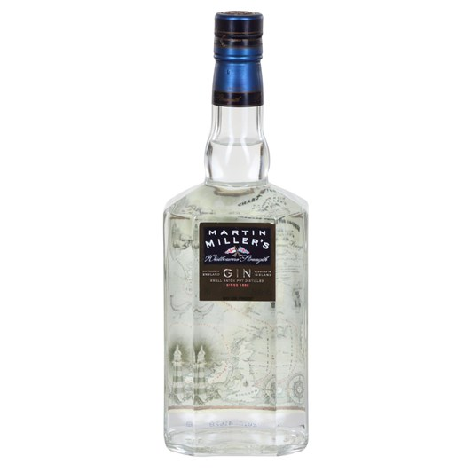 Martin Millers Westbourne Gin 45.2% 700ml