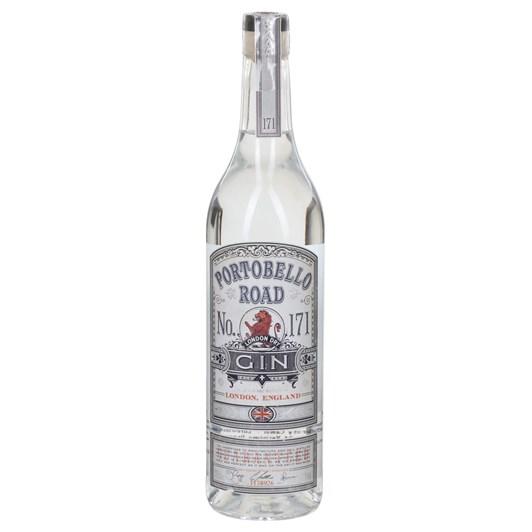 Portobello Road Gin No. 171 42%