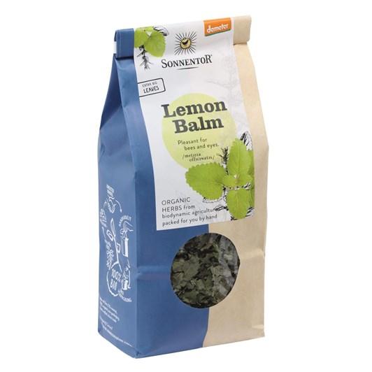 Sonnentor Lemon Balm Loose Leaf Tea 50g