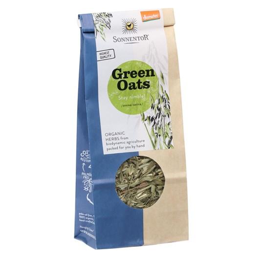 Sonnentor Green Oats Loose Leaf Tea 50g