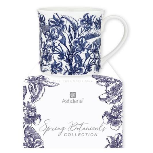 Ashdene Spring Botanicals Mug