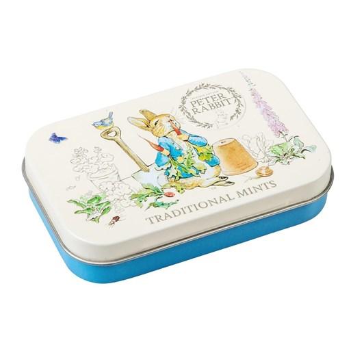 Beatrix Potter Sugar Free Mints In Tin 35g