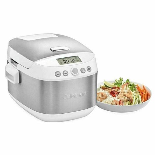 Cuisinart Supergrain & Rice Cooker