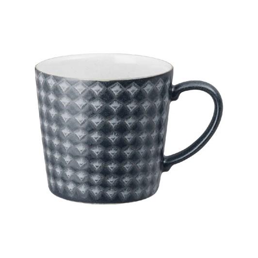 Denby Impressions Large Charcoal Mug 400ml