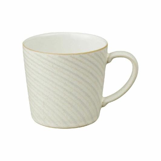 Denby Impressions Large Cream Mug 400ml