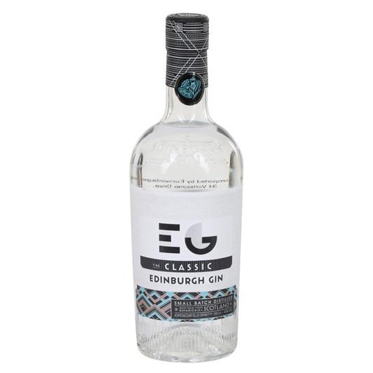 Edinburgh Gin Classic London Dry 43% 700ml