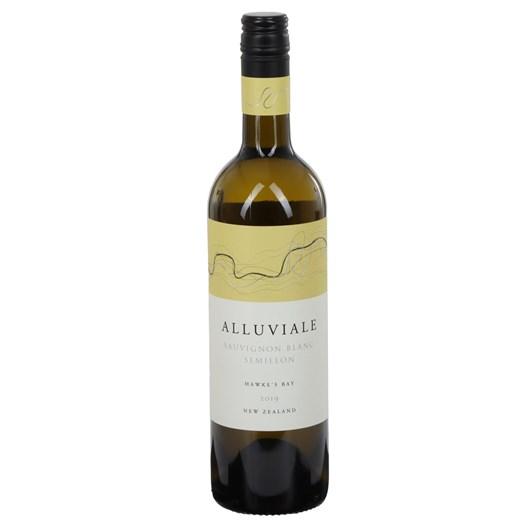 Alluviale Sauvignon Blanc Semillon 2019