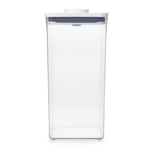 Oxo Good Grips Pop Big Square Tall