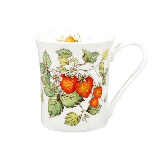 Queens Classic Virginia Strawberry Mug 220ml