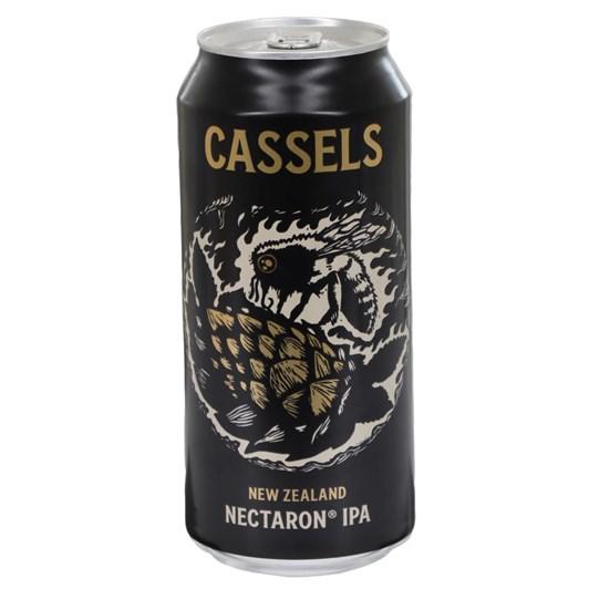 Cassels New Zealand Nectaron IPA 6.1% 440ml