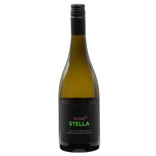 Stella Marlborough Sauvignon Blanc