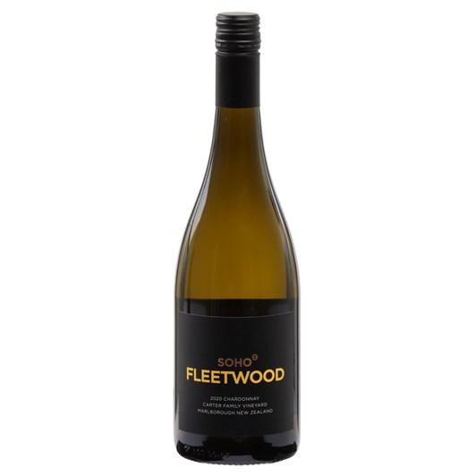 Fleetwood Marlborough Chardonnay