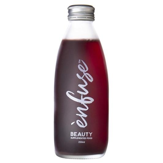 Enfuse Focus Supplemented Juice Apple Boysenberry & Maqui With Manuka Honey